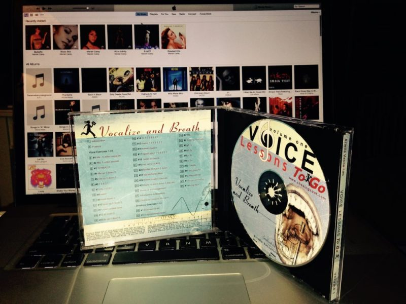 Improve Your Singing With Voice Lessons To Go