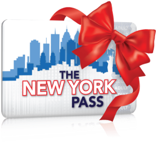 The Pass That Does It All In New York City