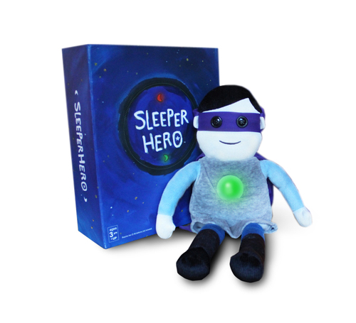 Sleep Hero To The Rescue