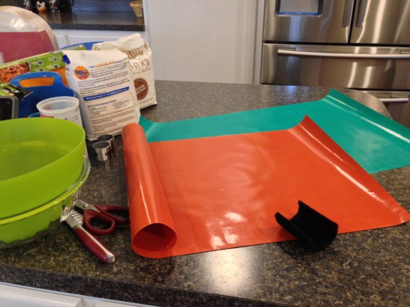COOKINA Baking Sheets