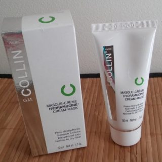 Give your Face a Moisture Makeover with GM Collin