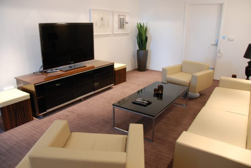 Designing A Living Room Tailored To Your Family