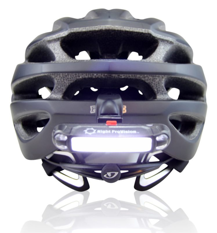 Night Provision Bike Light