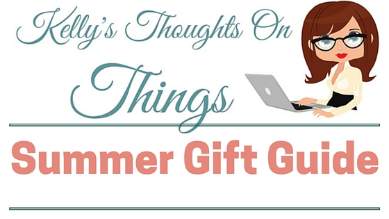 Summer Gift Guide Sign Up