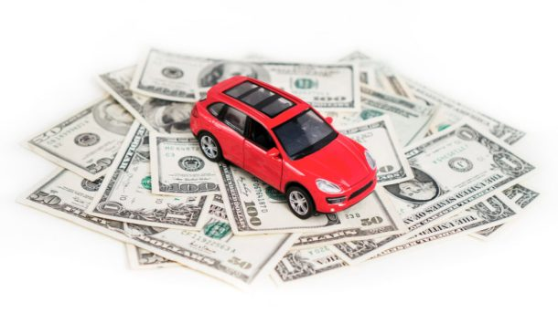 What You Need To Know About Car Financing