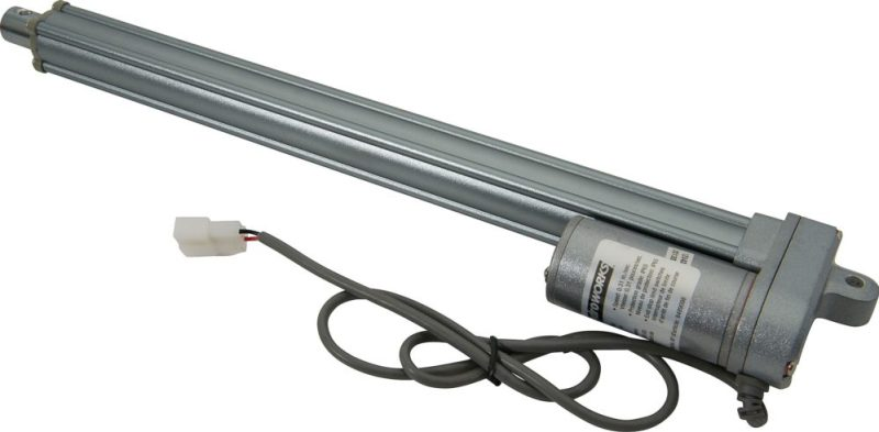 How You Can Hide Your TV With Linear Actuators