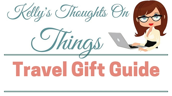 Travel Gift Guide Sign Up