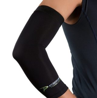 Copper Compression Elbow Sleeve #Copperelbowsleeve