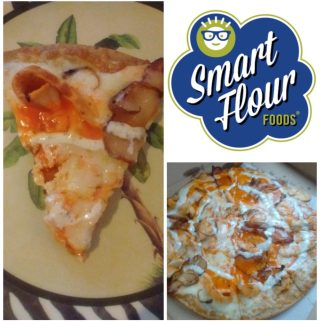 Gluten Free with Smart Flour is the way to be!