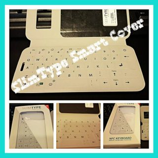 Keyboard For Your Smart Phone ~ SlimType