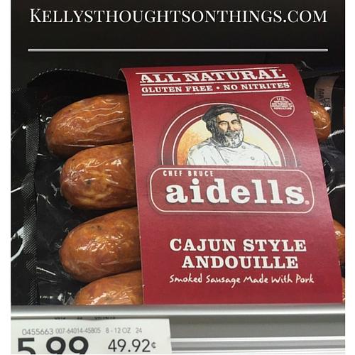 Shop for Aidells® sausage at Publix