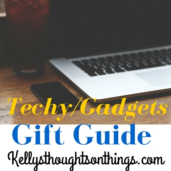 Sign up for Tech/Gadget Gift Guide