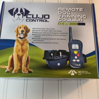 Top Rated Cujo Control Dog Training Collar Blog #cujocontrol