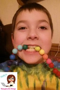 Chew Beads for Chewers