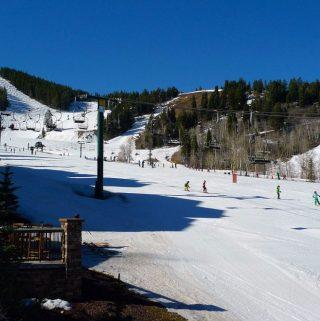 Top Stopoffs In Utah