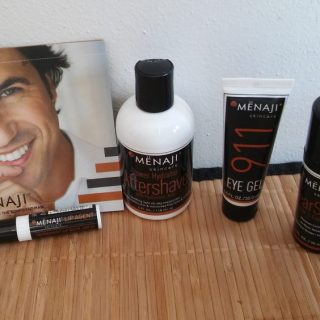 Mënaji -Quality Face Products for your Man