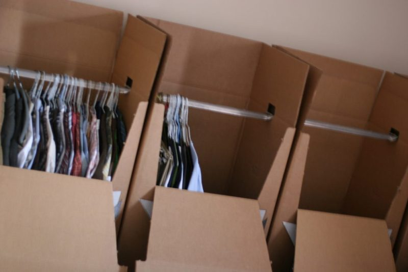 Tips for Those Who Move Often
