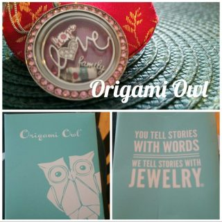 Every Mom Deserves A Beautiful Gift~ Origami Owl