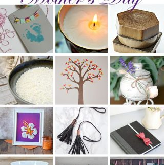 12 Thoughtful DIY Crafts For Mother's Day