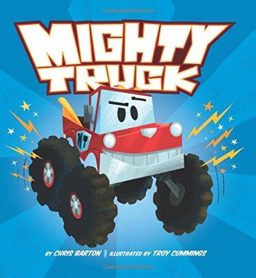 Mighy Truck4
