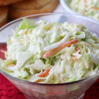 Chick-Fil-A Cole Slaw Recipe