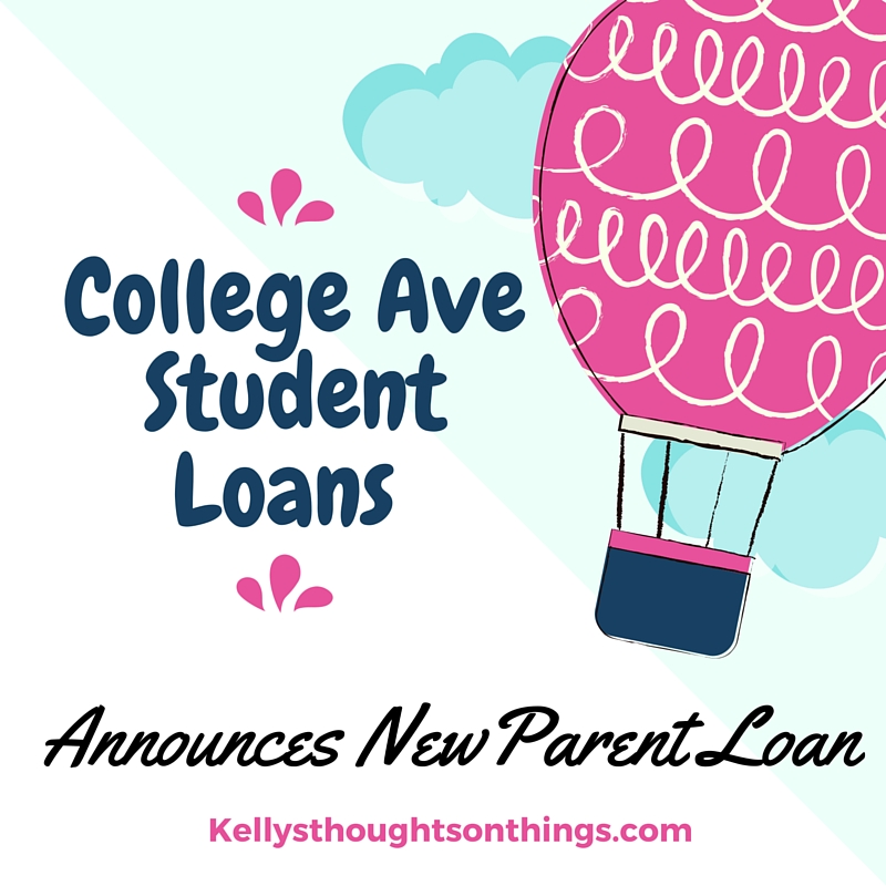 College Ave Student Loans Launches New Parent Loan,