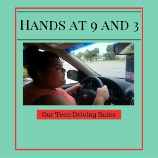 Distracted Driving Awareness Month- Teen Driving
