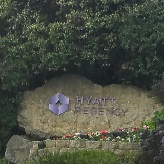 Family Fun at the Hyatt Regency In Monterey , California