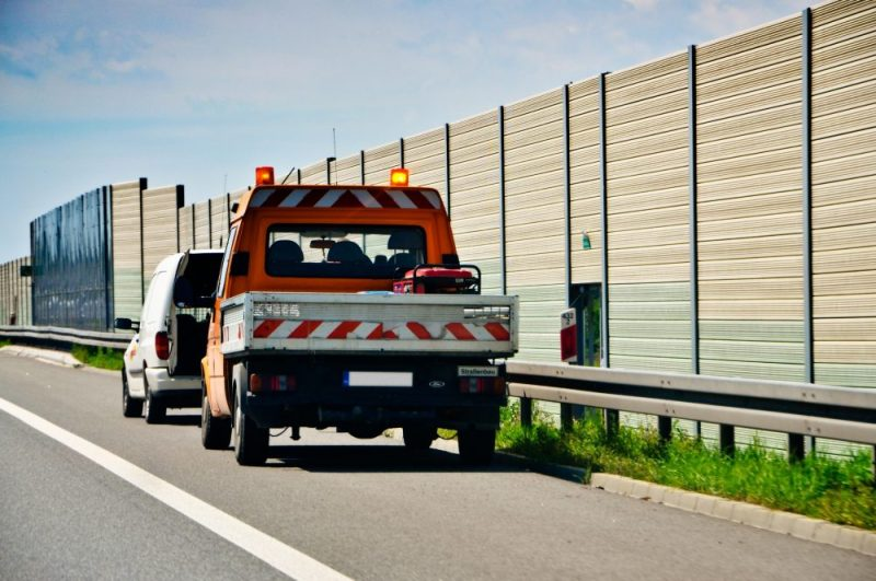 Get the Roadside Assistance You Can Trust