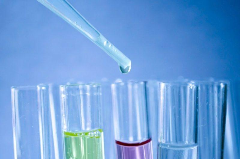 Latest Trends in Drug Testing