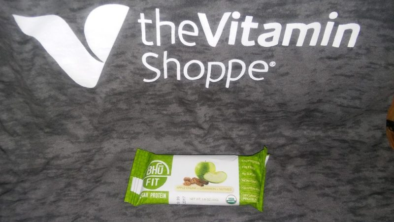 Vitamin Shoppe Healthy Snacks