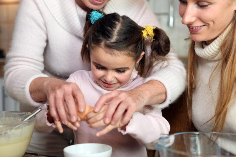 Teaching Homeschooled Children Real-Life Skills