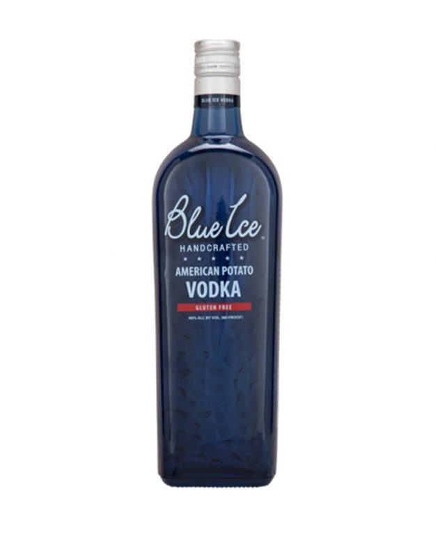 Daddy Day Care Done Right with Blue Ice Vodka