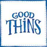 good thins logo