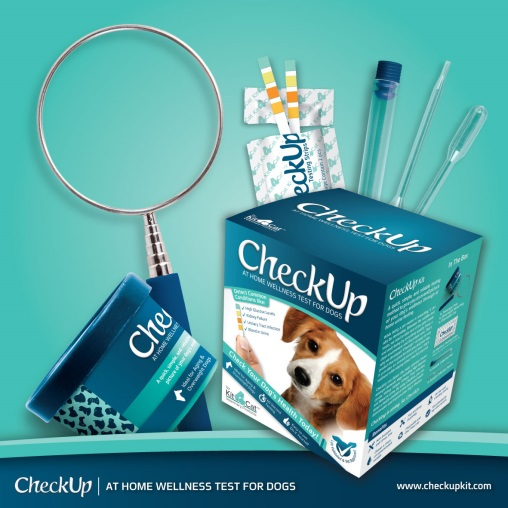 Introducing CheckUp Wellness Tests For Pets