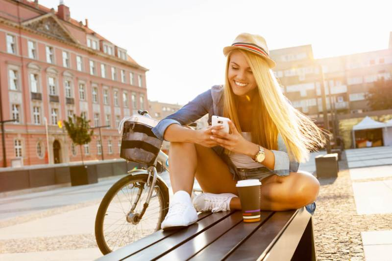 Make The Fashionable Choices for Your City Outing