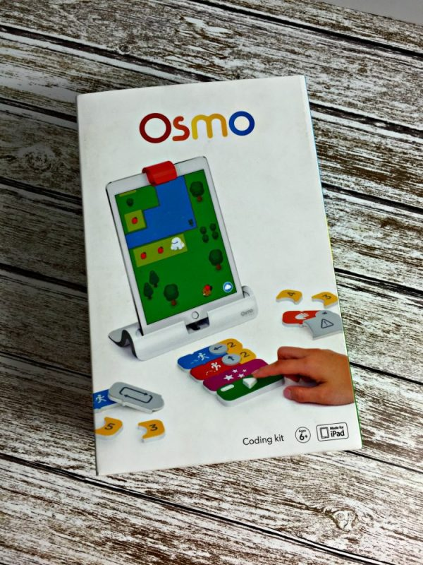 Back To School With Osmo
