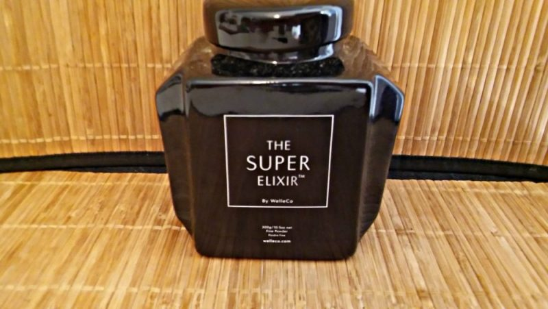 Wellco Super Elixir Nourishing