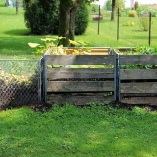 The Importance of Compost in the Garden