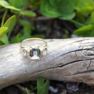 Diamond Engagement Ring: Is That The Best Choice?
