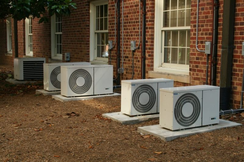 Advantages of a Full Service Heating and Cooling Company
