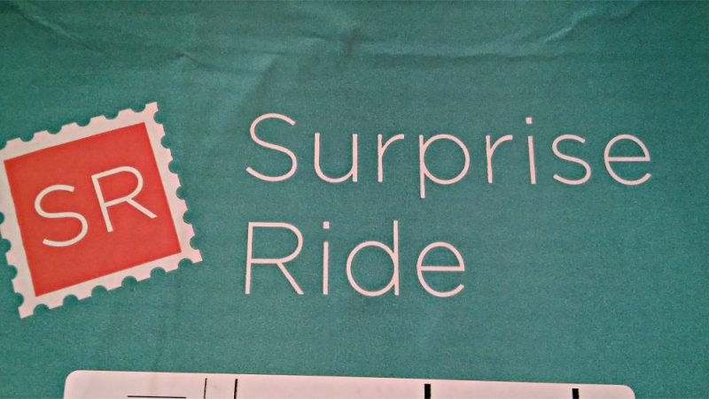 surprise ride box