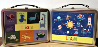 I See Me Lunch Boxes