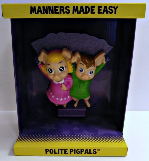 Polite PigPals