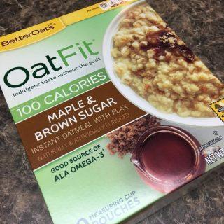 Better Oats Hot Cereal- Oat Fit® at Kroger