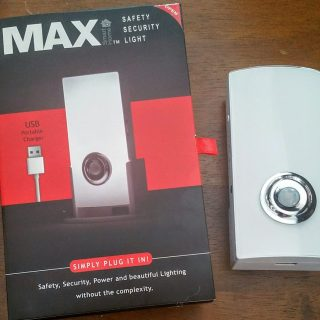 College Safety MAX One by Max Smarthome