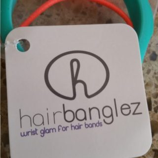 HairBanglez a Must Have For School! Daughter LOVES them!