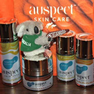 Looking For Natural Yet Effective Skin Care? Auspect Can Help