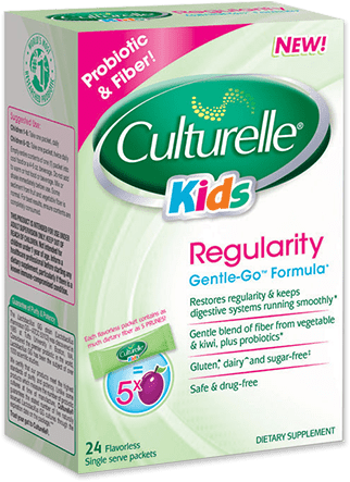 Keep Your Kids' Digestive Systems Running Smoothly