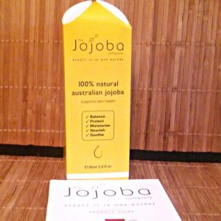 The Jojoba Company in Australia offers Jojoba oil!